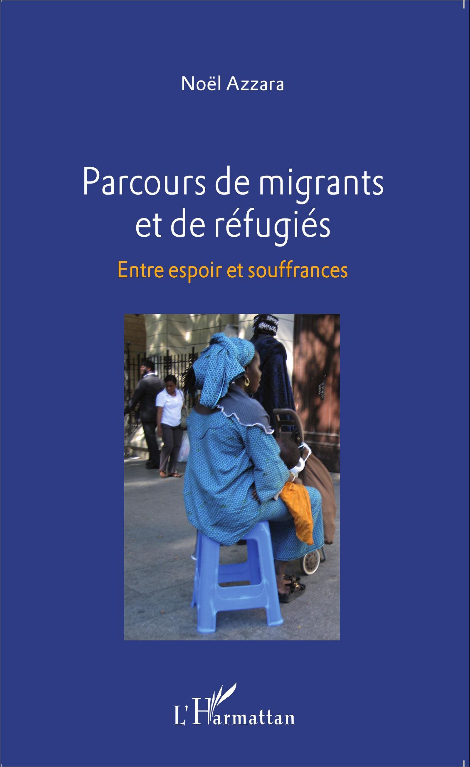 Lire parcours de migrants et de r fugi s france - Office francais de protection des refugies et apatrides ...