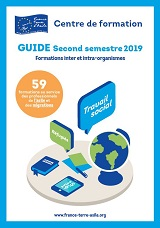 Guide formation Second semestre 2019