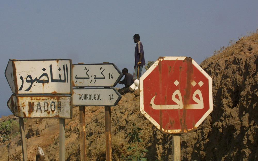 prostituées marocaines en espagne