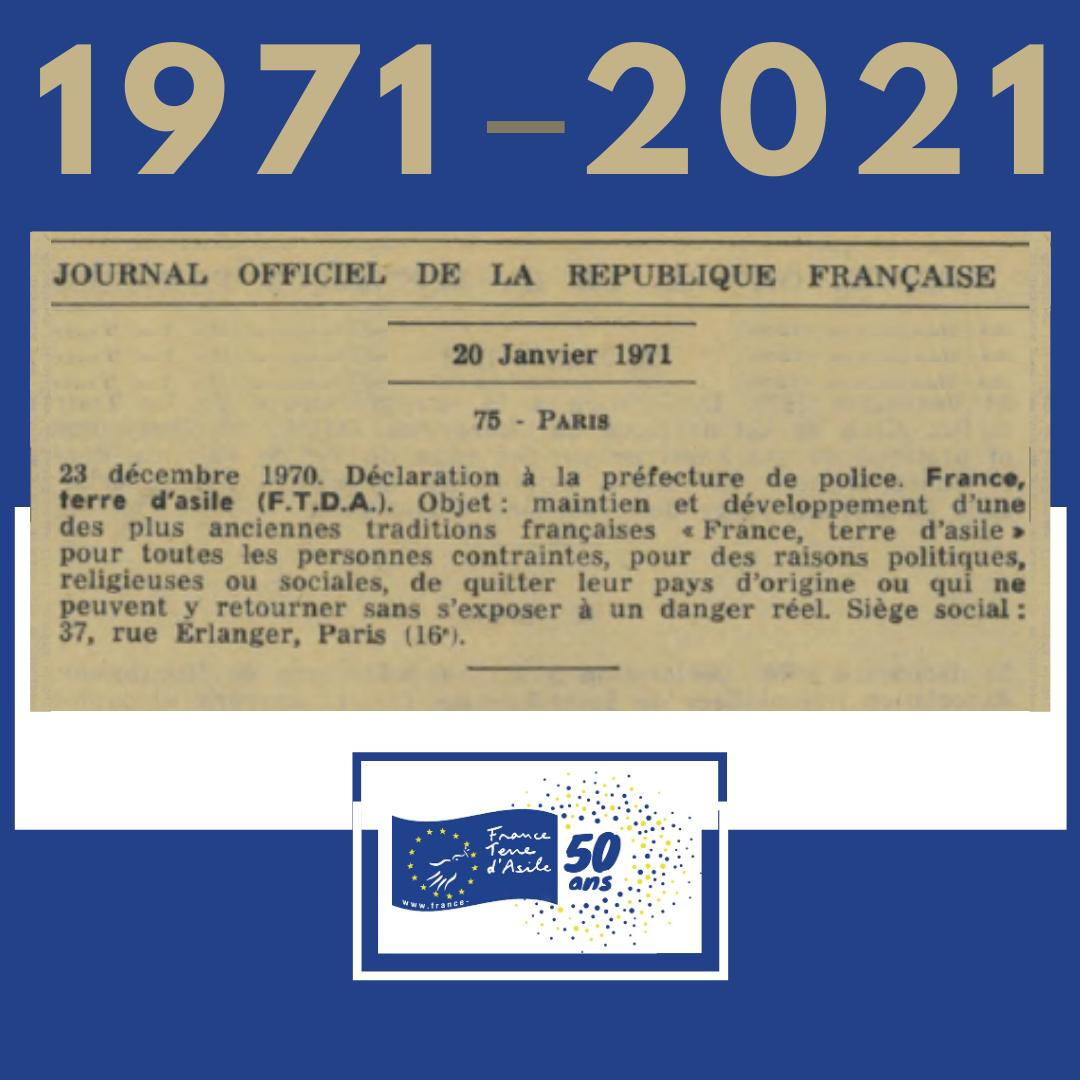 naissance france terre asile