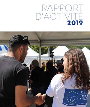 Rapport d'activité 2019